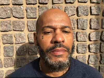Tedro Clark a registered Sex Offender of Massachusetts