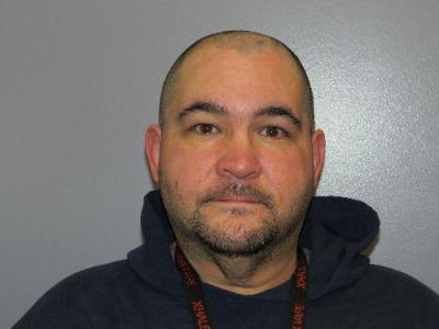 Kevin Albert Ford a registered Sex Offender of Massachusetts