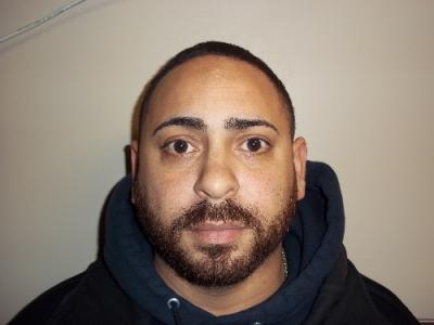 Francisco Luis Delgado a registered Sex Offender of Massachusetts