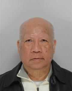 Manuel Raagas a registered Sex Offender of Massachusetts