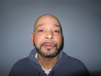 Thomas Otero a registered Sex Offender of Massachusetts