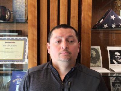 Jorge A Rubio Garcia a registered Sex Offender of Massachusetts