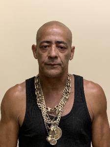 John Martinez a registered Sex Offender of Massachusetts