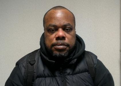 Claude E Hampton a registered Sex Offender of Massachusetts