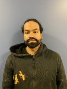 Andrelino T Orcutt a registered Sex Offender of Massachusetts