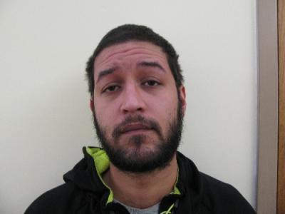 Orlando Ortiz a registered Sex Offender of Massachusetts