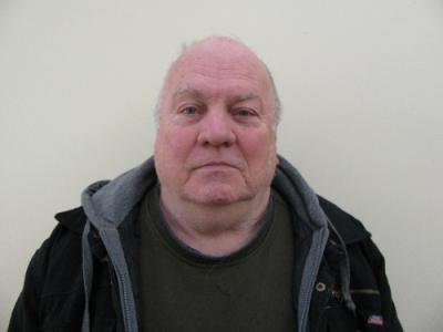 Daniel Raymond Ferris a registered Sex Offender of Massachusetts