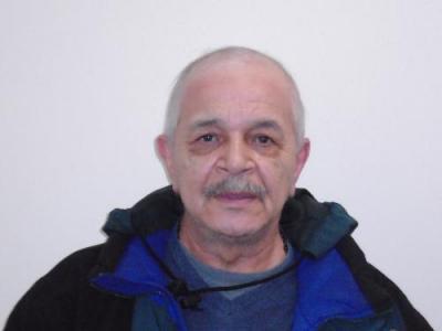 Jose Reyes a registered Sex Offender of Massachusetts