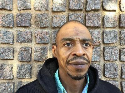 James Anderson a registered Sex Offender of Massachusetts