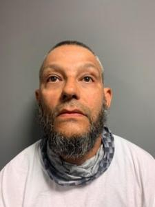 Sandalio Algaria a registered Sex Offender of Massachusetts