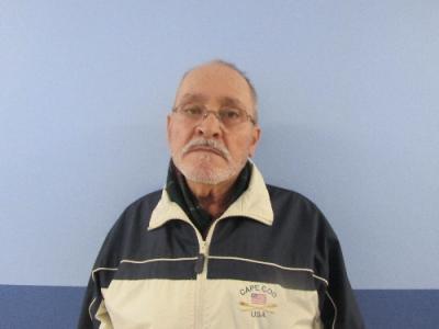 Carlos Ruiz a registered Sex Offender of Massachusetts