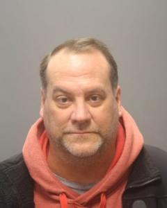 David Carter Bartley a registered Sex Offender of Massachusetts