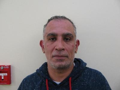 Edgardo Rodriquez a registered Sex Offender of Massachusetts