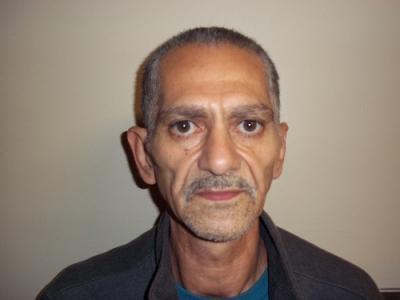 Pedro Diaz a registered Sex Offender of Massachusetts