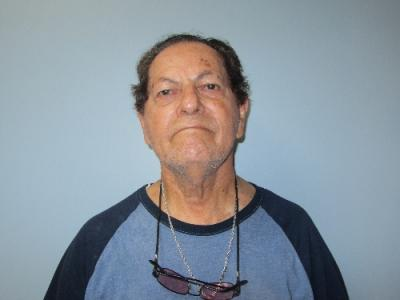 Victor Reyes a registered Sex Offender of Massachusetts