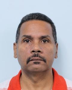 Luis J Perez a registered Sex Offender of Massachusetts