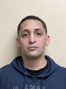 Bryan Amin Asrary a registered Sex Offender of Massachusetts