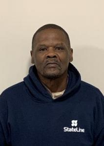 Donnie R Frazier a registered Sex Offender of Massachusetts