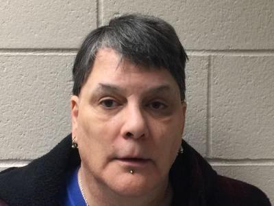 Sky-marie Pelletier a registered Sex Offender of Massachusetts