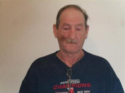 Raymond Edward Mallette a registered Sex Offender of Massachusetts