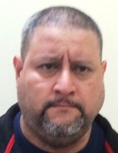 Geremias Santiago a registered Sex Offender of Massachusetts