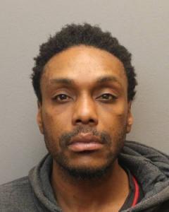 Andre Alexander James a registered Sex Offender of Massachusetts