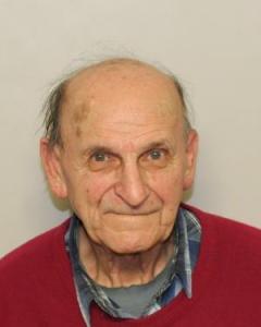 John O Perrault a registered Sex Offender of Massachusetts
