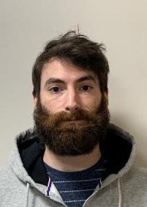 Nicholas Jerome Minon a registered Sex Offender of Massachusetts