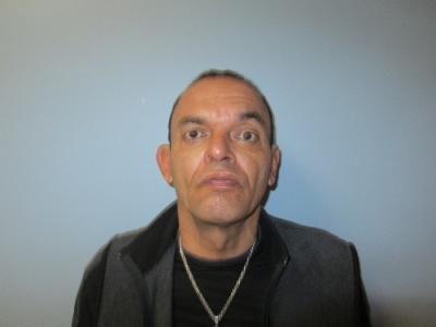 Adrian Burgos a registered Sex Offender of Massachusetts