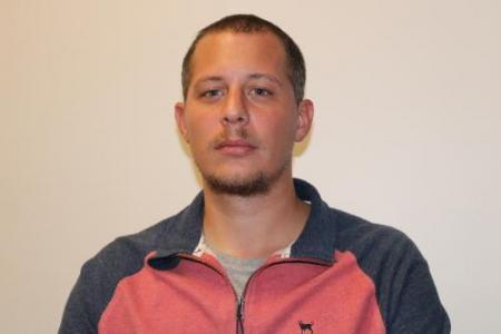 Matthew Hall a registered Sex Offender of Massachusetts
