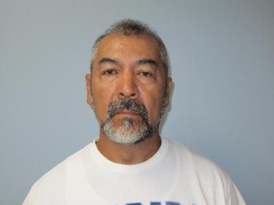 Luis R Santiago a registered Sex Offender of Massachusetts