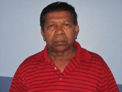Juan Velasquez a registered Sex Offender of Massachusetts