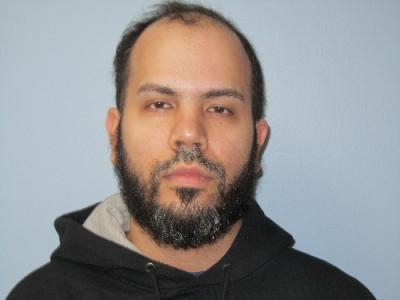 Luis G Berrios-perez a registered Sex Offender of Massachusetts