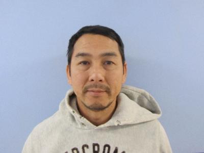 Trung Vo a registered Sex Offender of Massachusetts