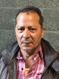 Jose A Colon a registered Sex Offender of Massachusetts