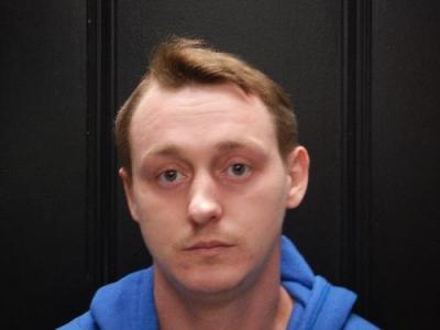 Mathew J Broden a registered Sex Offender of Massachusetts