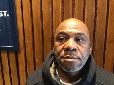 Rodney Anderson a registered Sex Offender of Massachusetts