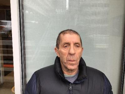 Daniel Ruffini a registered Sex Offender of Massachusetts