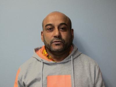 Jose Luis Vazquez a registered Sex Offender of Massachusetts