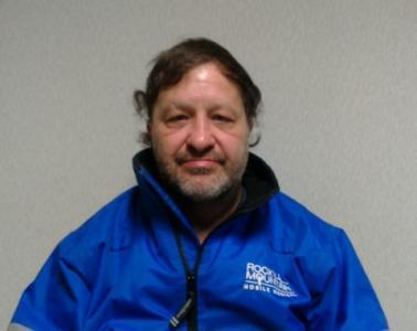 John Baldwin a registered Sex Offender of Massachusetts