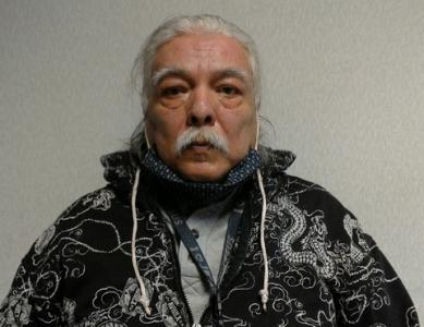 Frank J Flores a registered Sex Offender of Massachusetts