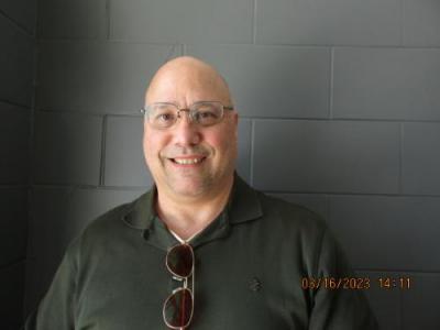 Andrew Frederic Potvin a registered Sex Offender of Massachusetts