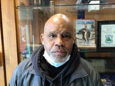 Edward T Hall a registered Sex Offender of Massachusetts