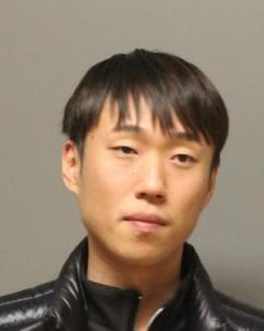 Do Kyun Kim a registered Sex Offender of Massachusetts