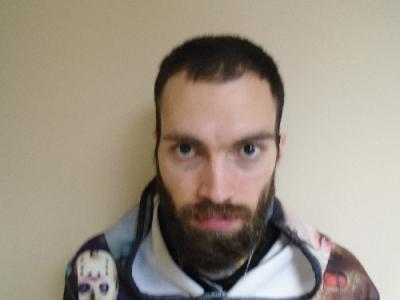 Justin Mark Dailey a registered Sex Offender of Massachusetts