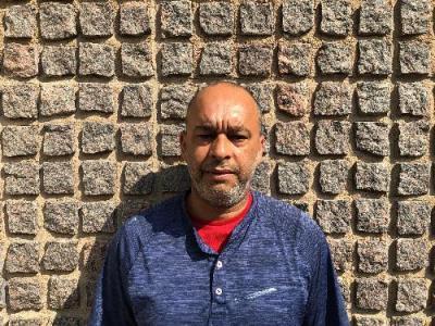 Rolando M L Cardoso a registered Sex Offender of Massachusetts