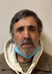 Jose A Barcello a registered Sex Offender of Massachusetts