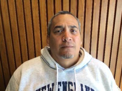 Jose A Rosado a registered Sex Offender of Massachusetts