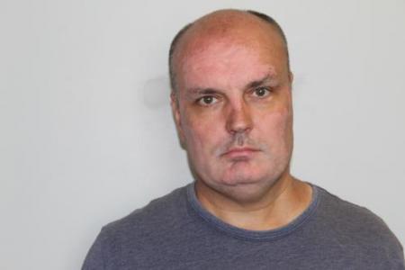James Hudson a registered Sex Offender of Massachusetts