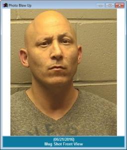 Jarrad M Freitas a registered Sex Offender of Massachusetts